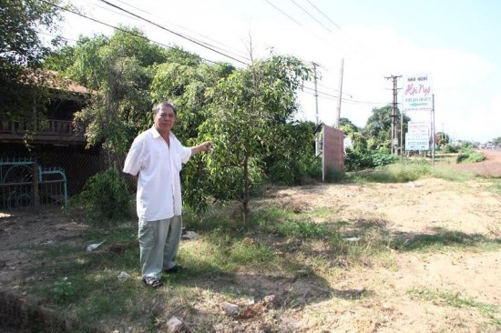 Gia Lai: 4 người nhập viện vì giành đất thuộc hành lang an toàn giao thông