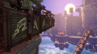 BioShock Infinite VGA 2011 Trailer