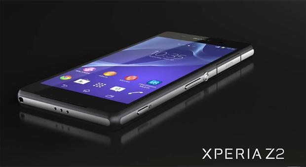 Sony Presenta el Nuevo Xperia Z2