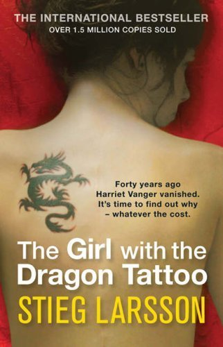 the girl with the dragon tattoo pdf e book lovers