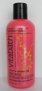 Vitabath