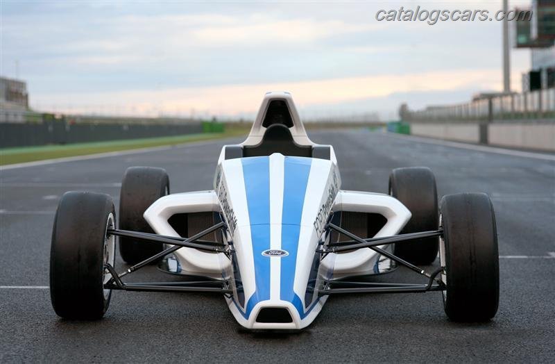 صور سيارة فورد فورمولا 2013 - اجمل خلفيات صور عربية فورد فورمولا 2013 - Ford Formula Photos Ford-Formula-2012-10.jpg