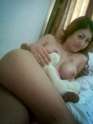 hot hot old nude women