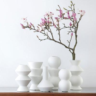 Favourite things by ferm living ceramic vases for Ferm living vase