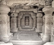 Ellora Caves Monasteries and Temples