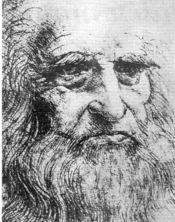 Last week's brief bio of Leonardo Da Vinci's early years raised an ...