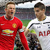 Man Utd v Tottenham: Back United to cash in on Spurs' summer failings