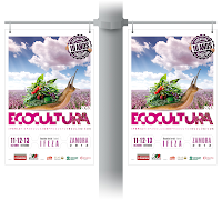 Farolas Ecocultura 2013