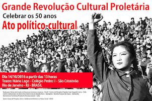 Ato político-cultural