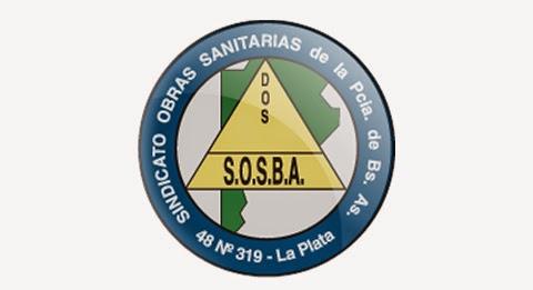 Web del SOSBA