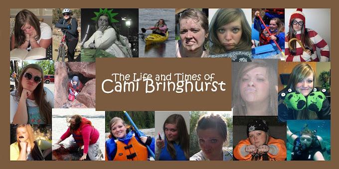 Cami Bringhurst
