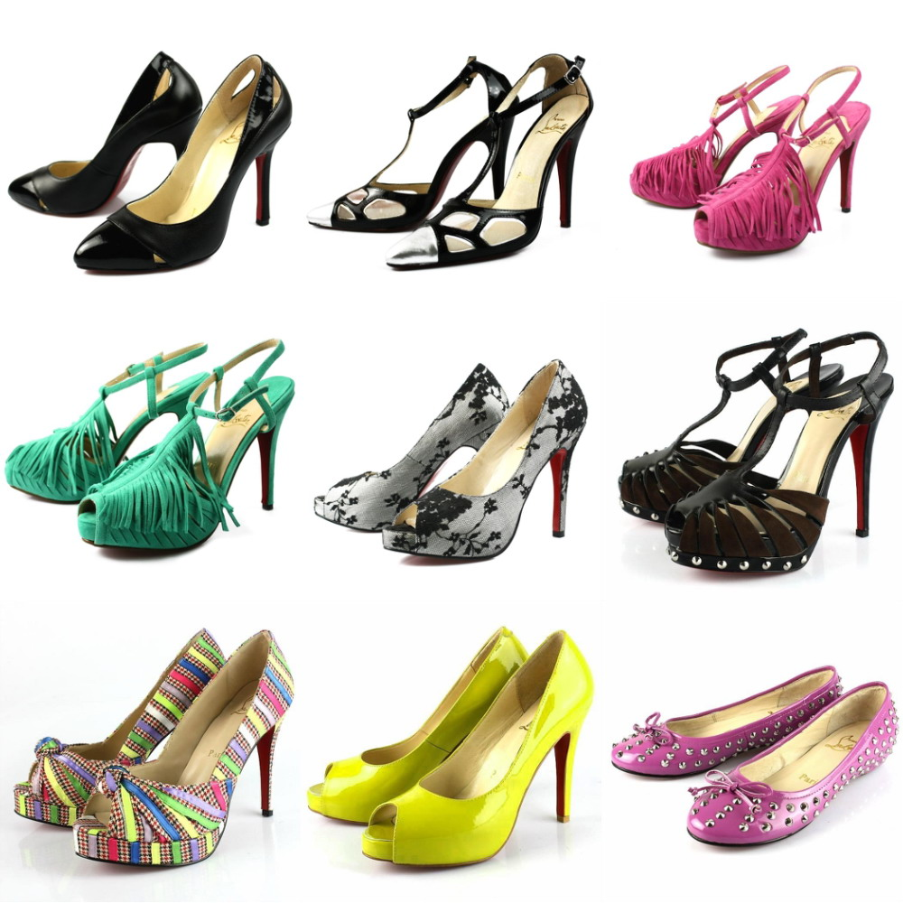 Ladies Shoes Online - ShoeHolic: December 2012