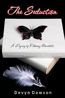 The Seduction - A Legacy of Kilkenny Novelette