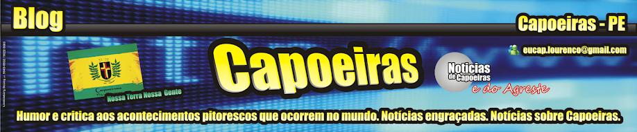 Blog Capoeiras