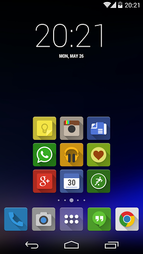 Vlakte Icon Pack Apk Download