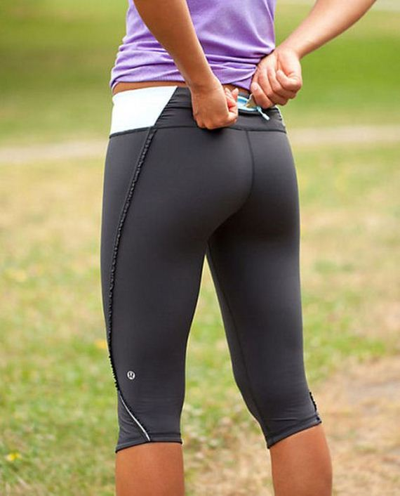 Gif Planet: Fitspiration: Yoga Pants