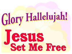 He Makes Us Free
