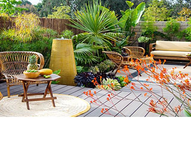 Turf Backyard Ideas :  grass backyard ideas without grass backyard ideas without grass