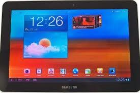 Samsung P7501 Flash Files