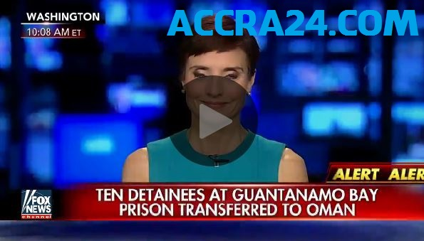 [Video] 10 Yemeni detainees sent from Gitmo to Oman, in 'troubling' transfer