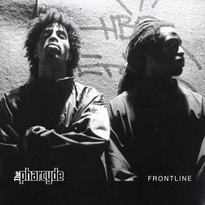 The Pharcyde – Frontline (Promo CDS) (2000) (192 kbps)