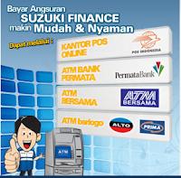 Lowongan Collector & CMO PT. Suzuki Finance Indonesia Cab. Bandar Jaya Lampung
