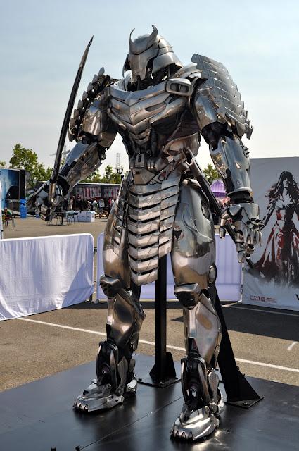 Forex samurai robot 2013