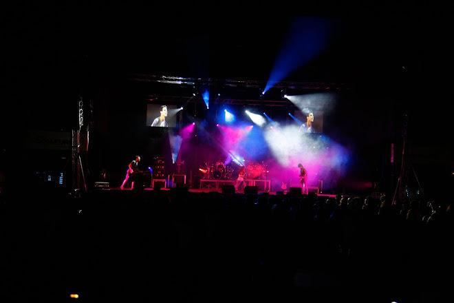 DR.CAVALHEIRO ao vivo tour 2011 FESTAS DE SÃO PEDRO PORTO DE MÓS