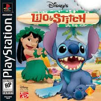 Download Game Lilo and Stitch PS1