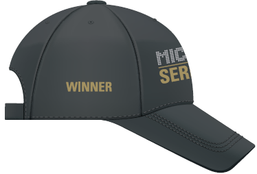 gorra micro series pokerstars