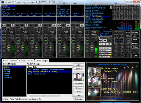 different virtual deejay software - photo #31