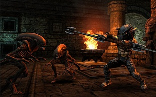 Download Game Android AVP: Evolution APK+DATA