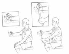 eccentric exercises for tennis elbow pdf