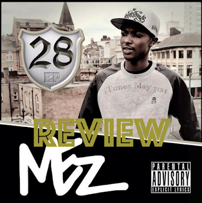 Mez - 28 EP Review