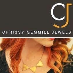Support Chrissy Gemmill Jewels