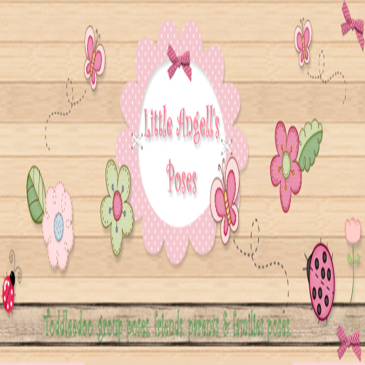 ✿ Little Angell's Poses ✿