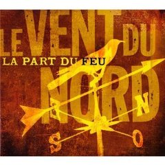 vent du nord album cover