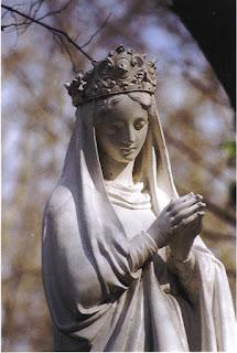 Immaculée conception - Vierge Marie - Sainte Vierge - Prière