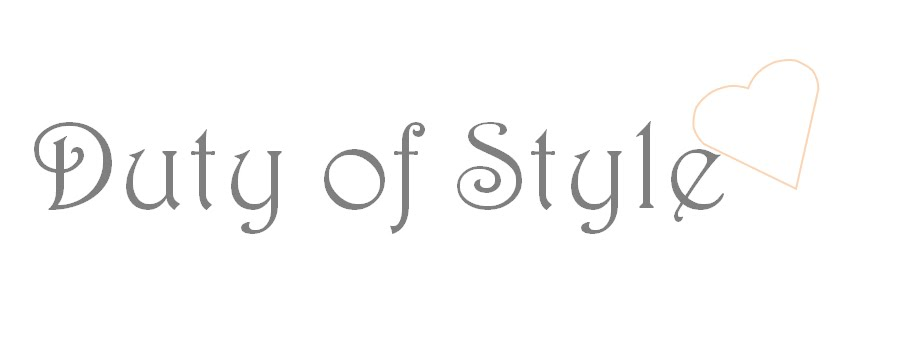 Duty of style