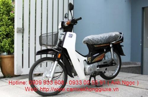 Honda Dream và người Việt - giấc mơ ngày cũ