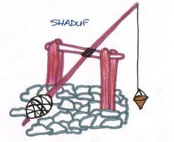 how to choose a shaduf
