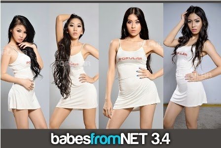 Babes from NET BFN (Babes from NET) Season 3.4,