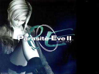 (Walktrough) Jalan Cerita Parasite Eve II Disc 2