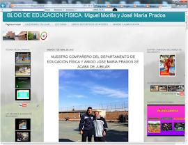 Nuestro Blog de Educacion Física