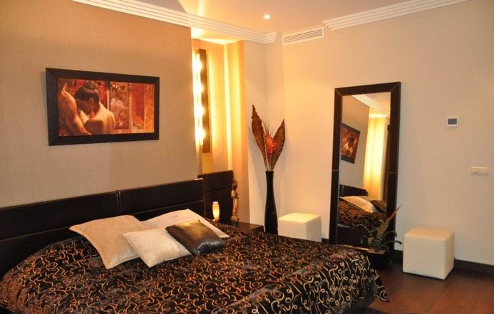 Furniture Interior Design: Night Interior Design