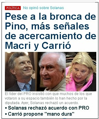 MASSA, PERONISMO