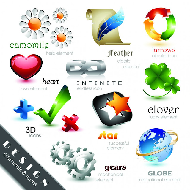 3d Icons9