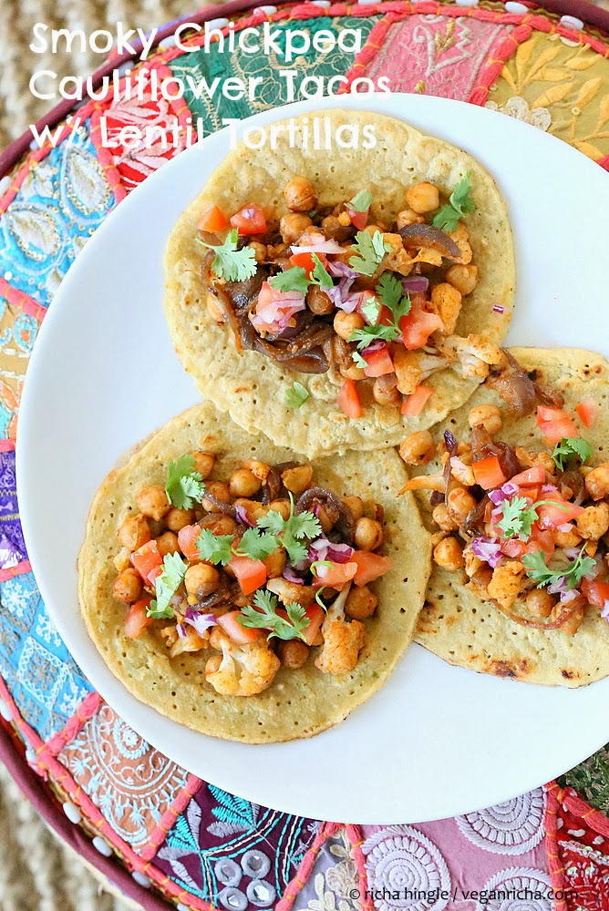 how to make beans for indian tacos