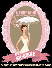 EX BRIDE TO BE