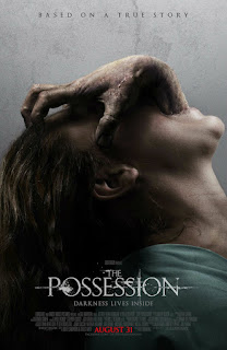 The Possession (2012) 1080p